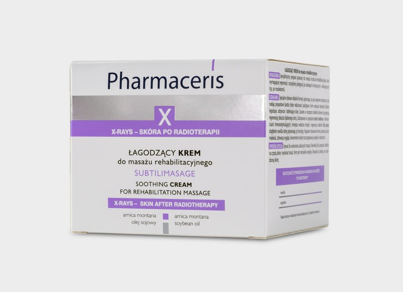 Pharmaceris, X-rays line