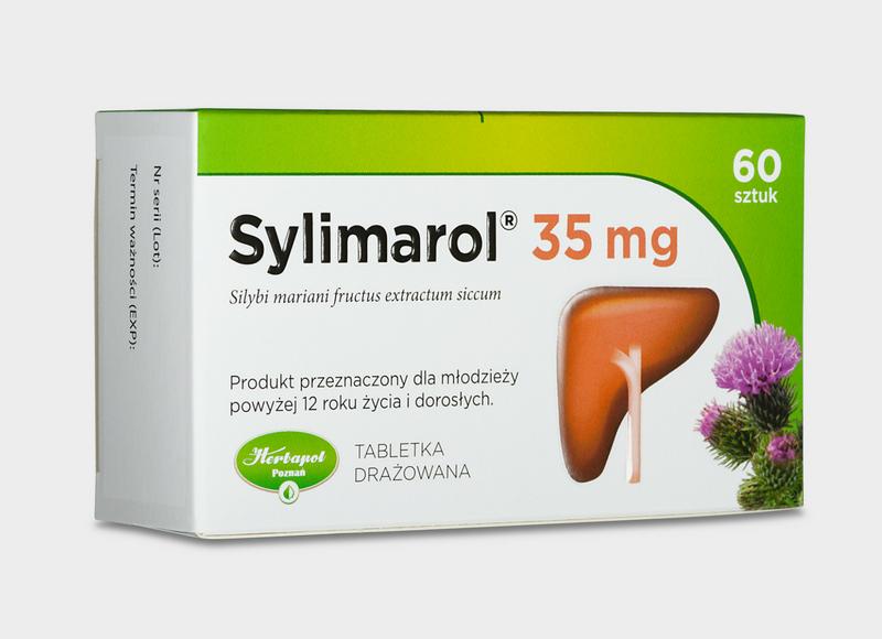 SYLIMAROL 35
