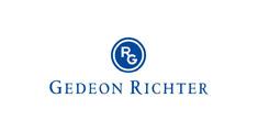 logo Gedeon Richter
