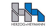 logo Herzog+Heymann