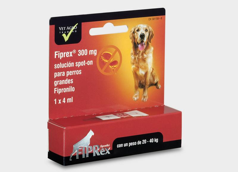 Fiprex 300 mg
